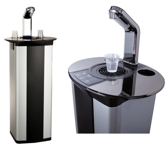 Dystrybutor filtrujący wody, dystrybutor bezbutlowy wody gazowanej, dystrybutor wody, Aquaphor PS1, osmoza, water-star.pl