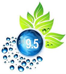 Woda alkaliczna, jonizator ph