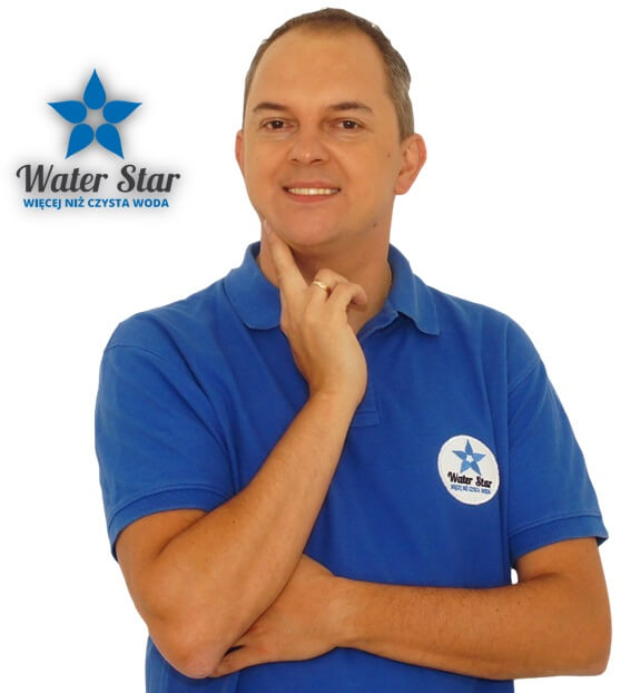 Water Star filtry do wody serwis transport jonizatory, sklep internetowy Warszawa