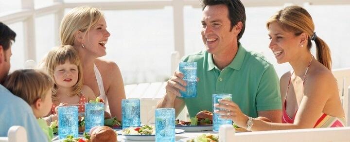 Dla kogo woda alkaliczna