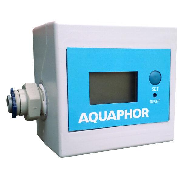 Licznik wody filtrowanej Aquaphor