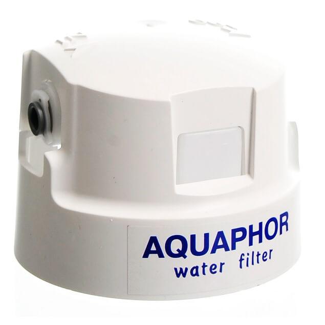 Aquaphor głowicda filtr wody