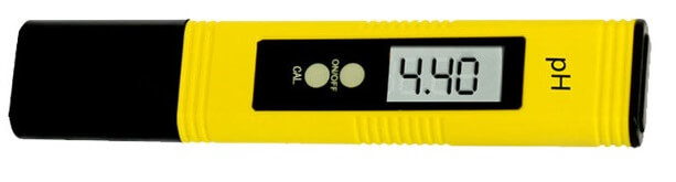 Miernik ph elektroniczny wody jonizatory