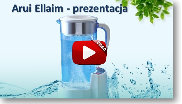 Arui Ellaim, generator aktywnego wodoru, sklep allegro