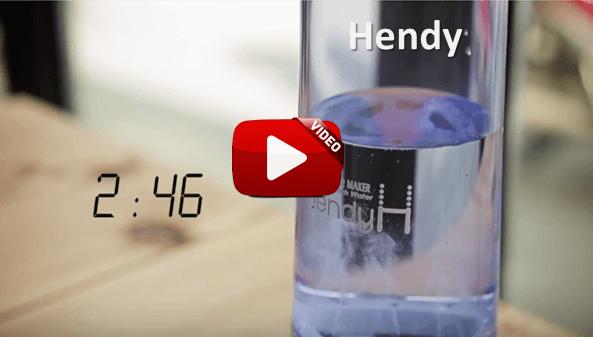 Jonizator Hendy, generator aktywnego wodoru, sklep allegro