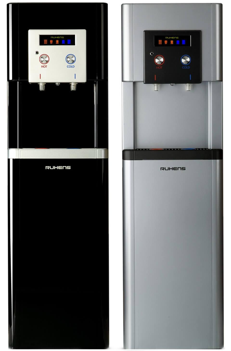 Dystrybutor do wody filtracyjny bezbutlowy, filtrujący Ruhens 300