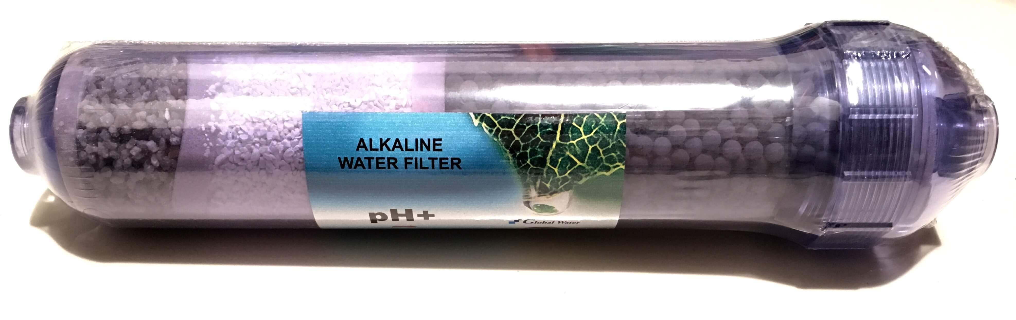 alkalizator, wkład jonizujący ph odwrócona osmoza, AIFIR-200