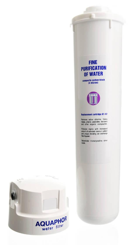 Filtr wody dystrybutor HCL 66