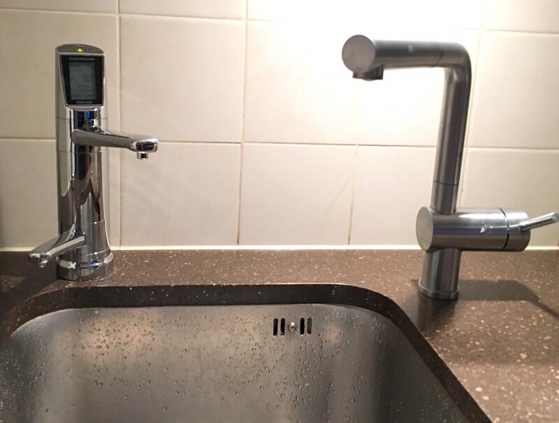 Jonizator wody podblatowy Revelation