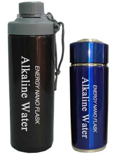 Alkaline Water Flask 850 sklep Allegro jonizator wody