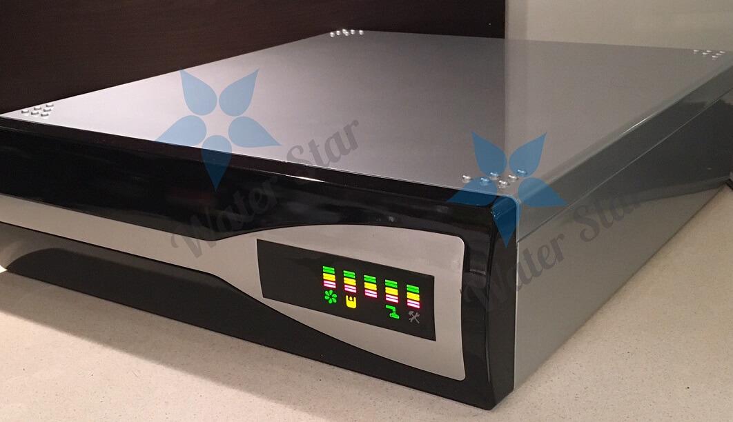 Filtr NanoPad, nano pad - nanofiltracja