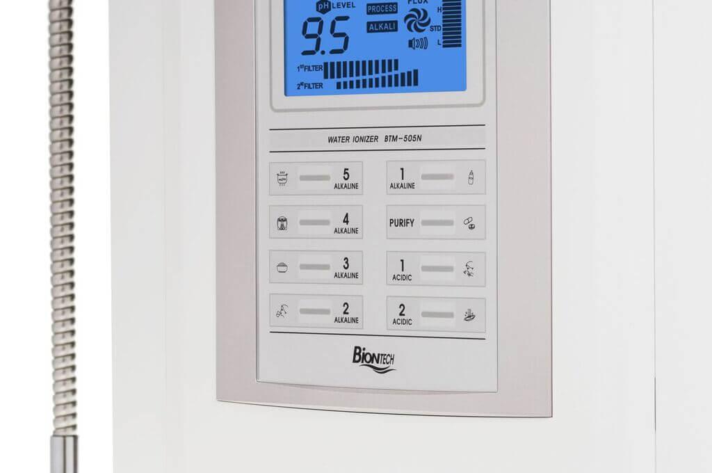 Biontech BTM-505N jonizator wody alkalicznej