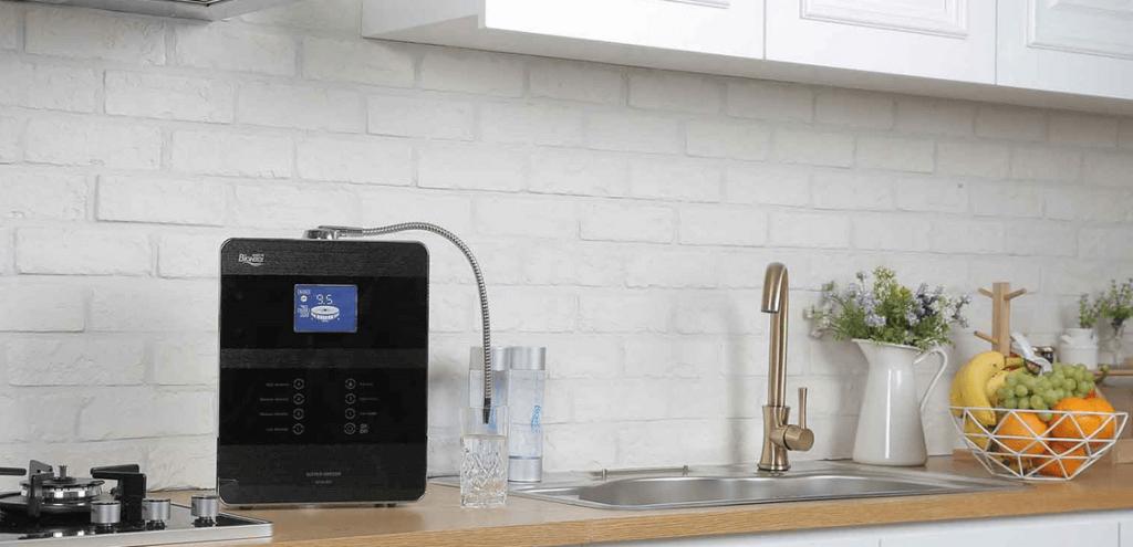 Jonizator wody Biontech btm-303, jonizator Biontech