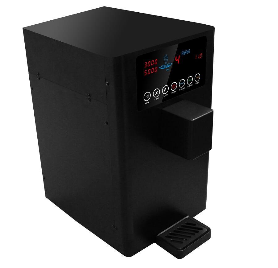 Jonizator wody nablatowy, do firmy, SPA Siłowni, Prime Water Lc 11