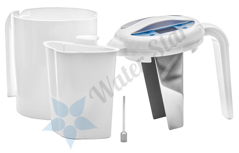Aquator model 2017 jonizator wody Water Star