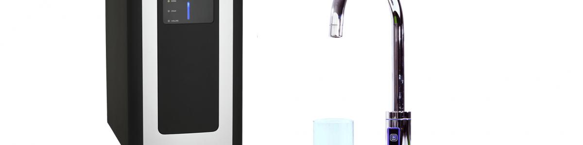 Bateria do wody gazowanej